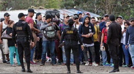 Μόλις 35 μετανάστες συνελήφθησαν στις πολυδιαφημισμένες επιχειρήσεις για τον εντοπισμό πάνω από 2.100
