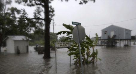 Σφοδρές βροχοπτώσεις και σαρωτικές πλημμύρες