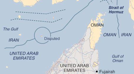 Χώρες της Ε.Ε. τάσσονται υπέρ της ευρωπαϊκής ναυτικής αποστολής στο Στενό του Ορμούζ