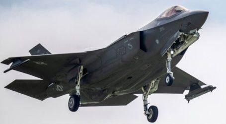 Σε αναζήτηση νέων προμηθευτών για τα εξαρτήματα των F-35