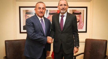 Κορυφαίοι Τούρκοι αξιωματούχοι επισκέφθηκαν το Αμάν