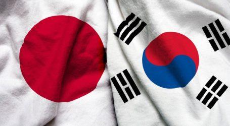 Εμπορική σύγκρουση Ιαπωνίας – Νότιας Κορέας