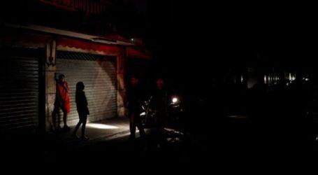 Βενεζουέλα: Αποκαθίσταται σταδιακά η ηλεκτροδότηση