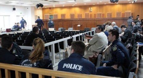 Ένας ακόμη κατηγορούμενος «δεν ήξερε τίποτα» για τη δολοφονία Φύσσα