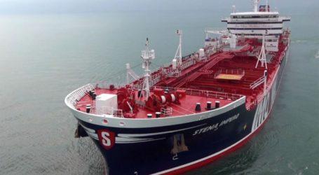 Το Λονδίνο απέστειλε μεσολαβητή στην Τεχεράνη για την απελευθέρωση του δεξαμενόπλοιου
