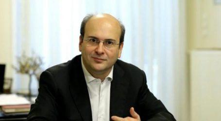Στρατηγικός εταίρος για την Ελλάδα η Αίγυπτος