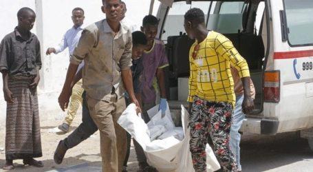 Σομαλία: Ισχυρή έκρηξη στο δημαρχείο του Μογκαντίσου