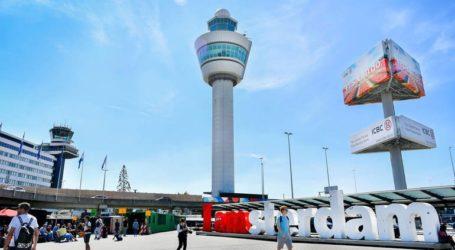 Δεκάδες αεροπλάνα καθηλώθηκαν στο Σίπχολ λόγω ενός προβλήματος στον ανεφοδιασμό τους