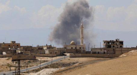 Νέες επιδρομές στη Συρία – Τουλάχιστον 18 νεκροί, ανάμεσά τους πέντε παιδιά