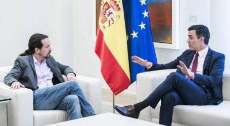 Λιγοστεύουν οι πιθανότητες συμφωνίας Σοσιαλιστών-Podemos για σχηματισμό κυβέρνησης