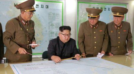 Η Βόρεια Κορέα εκτόξευσε πύραυλο, ο τύπος του οποίου δεν έχει ταυτοποιηθεί