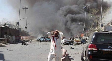 Τρεις ισχυρές εκρήξεις στην Καμπούλ, η πρώτη σε λεωφορείο