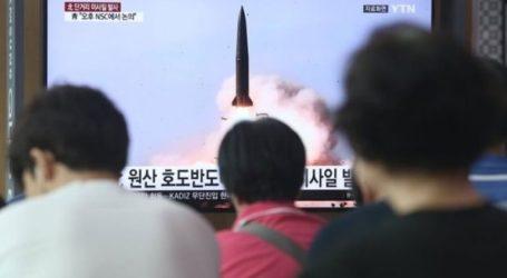 Ένας από τους βαλλιστικούς πυραύλους που εκτόξευσε η Βόρεια Κορέα ήταν νέο μοντέλο