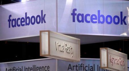 Το Facebook βάζει λουκέτο σε λογαριασμούς στη Ρωσία, την Ουκρανία, την Ταϊλάνδη και την Ονδούρα
