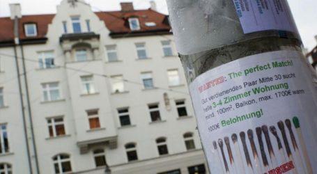 «Φωτιά» τα ενοίκια στις γερμανικές πόλεις