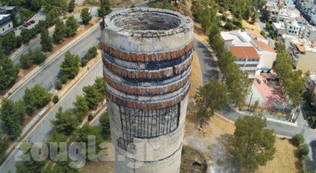 Υλικές ζημιές στο ασβεστοκάμινο της Πετρούπολης από τον σεισμό