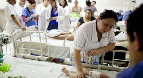 Υπερπληρότητα στα νοσοκομεία από τα κρούσματα δάγκειου πυρετού