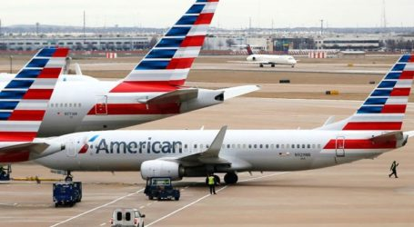 Αντίστοιχες των εκτιμήσεων οι πωλήσεις της American Airline