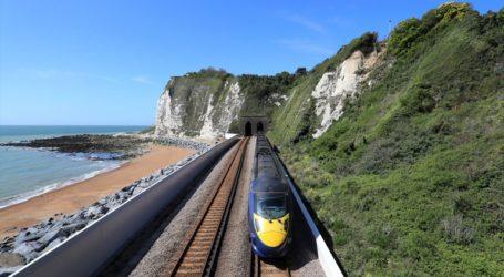 Φόβοι για τις ράγες τρένων