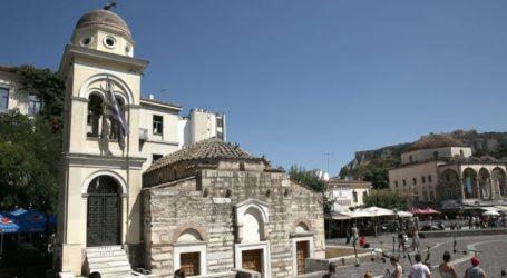 Συνεχίζονται οι έλεγχοι στα κτήρια του Δήμου Αθηναίων για την καταγραφή τυχόν ζημιών από τον σεισμό