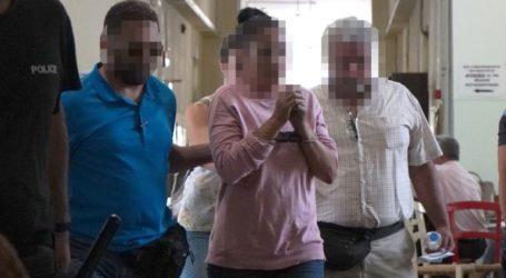 Κρήτη: Προφυλακίστηκε η 44χρονη που κατηγορείται για τον θάνατο του συντρόφου της