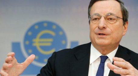 Ο Μ. Ντράγκι αποκλείει την πιθανότητα να διαδεχθεί την Κριστίν Λαγκάρντ στο ΔΝΤ