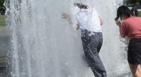 Στους 42,6 βαθμούς Κελσίου «σκαρφάλωσε» ο υδράργυρος στη Γερμανία