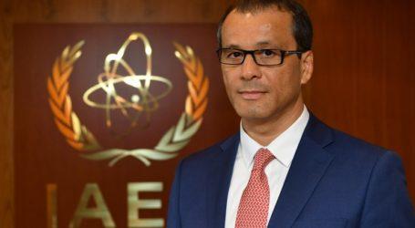 Ο Ρουμάνος διπλωμάτης Κορνέλ Φερούτα προσωρινός επικεφαλής στη Διεθνή Υπηρεσία Ατομικής Ενέργειας