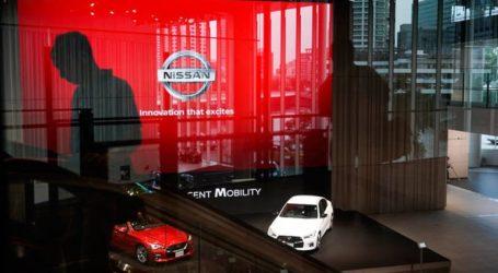 Σε περικοπή 12.500 θέσεων εργασίας προχωρά η Nissan