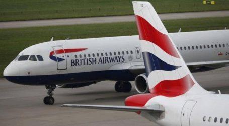 Επαναλαμβάνονται από σήμερα οι πτήσεις της British Airways από και προς το Κάιρο