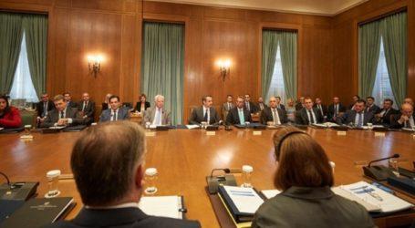 Νομοσχέδια, οικονομία και Brexit στο σημερινό υπουργικό συμβούλιο