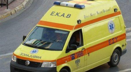 Ηλικιωμένη έπεσε από ταράτσα στη Θεσσαλονίκη