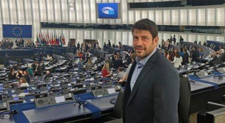 Ερώτηση για το τσίπουρο και την τσικουδιά κατέθεσε ο Αλ. Γεωργούλης στην Ευρωβουλή