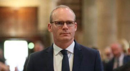Ο ΥΠΕΞ της Ιρλανδίας κατηγόρησε τον Μπόρις Τζόνσον ότι κατευθύνεται ηθελημένα σε μετωπική σύγκρουση με την Ε.Ε.