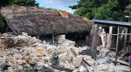 Αυξήθηκαν οι νεκροί από τον σεισμό στις Φιλιππίνες
