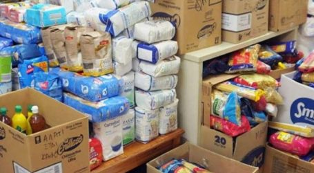 Συνεχίζεται η διανομή τροφίμων και βασικών ειδών στους δικαιούχους του ΤΕΒΑ στην Ημαθία