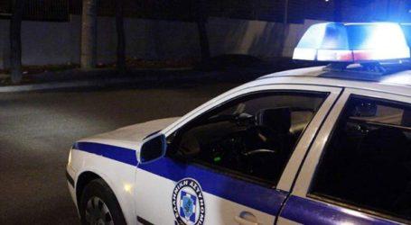 Δύο τραυματίες σε επεισόδιο μεταξύ μεταναστών στο κέντρο της πόλης