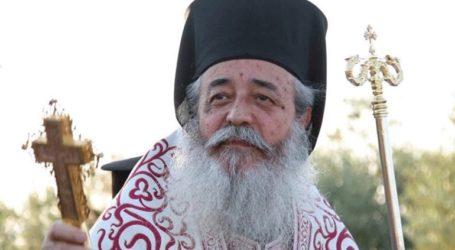 Εκοιμήθη ο Μητροπολίτης Φθιώτιδος Νικόλαος