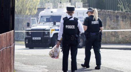 Απόπειρα δολοφονίας αστυνομικών της Βόρειας Ιρλανδίας