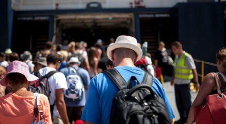 Οι Ρώσοι τουρίστες ψηφίζουν Κρήτη
