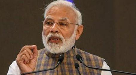 Η Ινδία θα αψηφήσει οποιαδήποτεπίεση στην ασφάλειά της