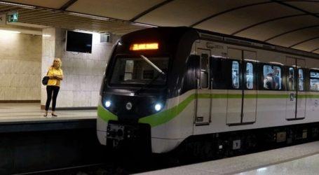 Φάρσα το τηλεφώνημα για βόμβα στον σταθμό του μετρό στη «Δάφνη»