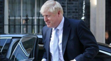 «Πολεμικό Συμβούλιο» από τον M. Τζόνσον για άτακτο Brexit