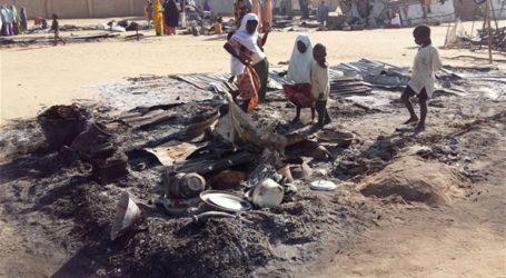 65 νεκροί από επίθεση ισλαμιστών – Ανθρωποκυνηγητό εξαπέλυσαν οι Αρχές