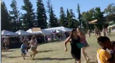 Πυροβολισμοί σε φεστιβάλ φαγητού στην Καλιφόρνια