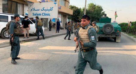 Τουλάχιστον 20 νεκροί σε επίθεση κατά του υποψηφίου αντιπροέδρου
