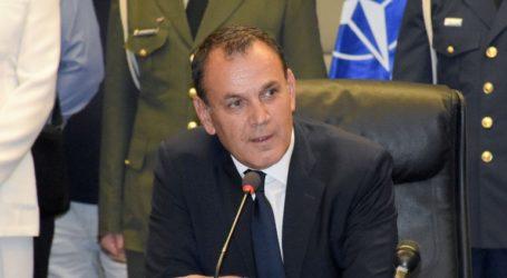 Συνάντηση του ΥΠΕΘΑ με την Πρέσβη του Ισραήλ