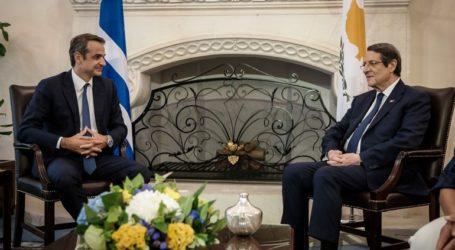 Η Ελλάδα αξίζει την εμπιστοσύνη των πιστωτών-Ανάγκη αρωγής από την Κύπρο