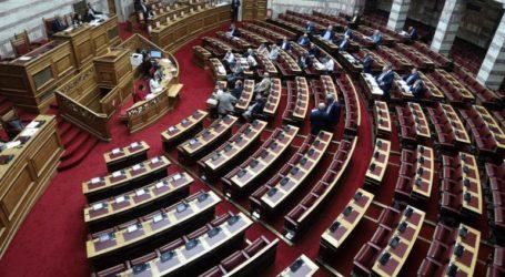 Ξεκίνησε στην Επιτροπή Οικονομικών η συζήτηση του φορολογικού
