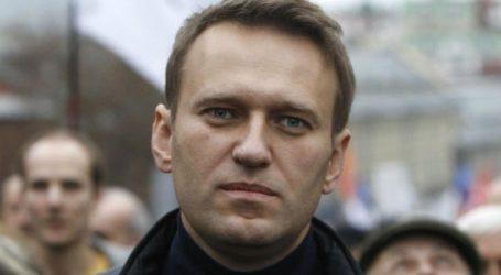 Ο Ναβάλνι έλαβε εξιτήριο από το νοσοκομείο για να επιστρέψει στη φυλακή